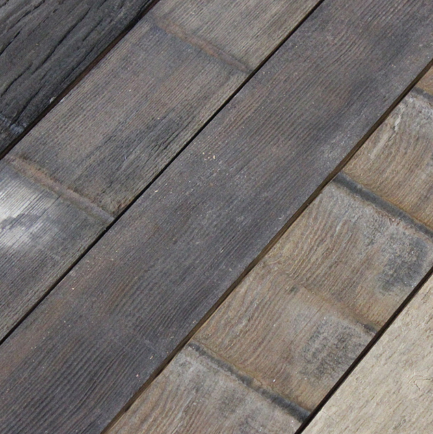 Reclaimed and recycled reclaimed wood siding for Recycled wood siding