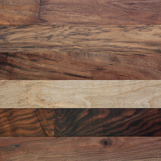 Reclaimed Orchard Walnut Poly