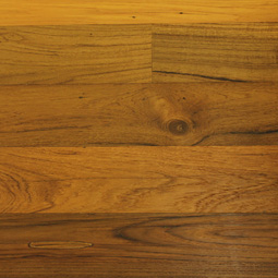Teak Engineered - Oil