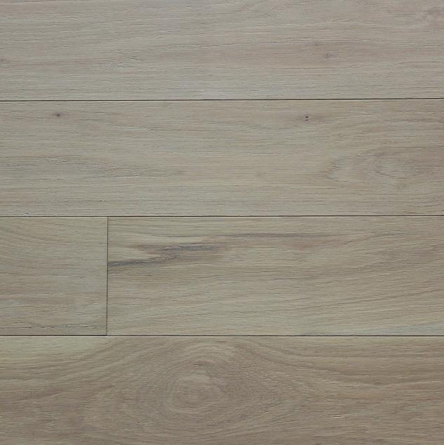 Reclaimed mc white oak engineered flooring paneling for Terramai flooring
