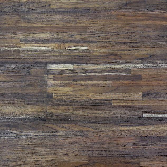 Teak metro dark for Terramai flooring