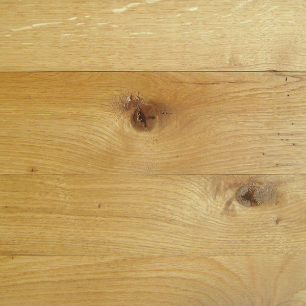 Reclaimed Oak White
