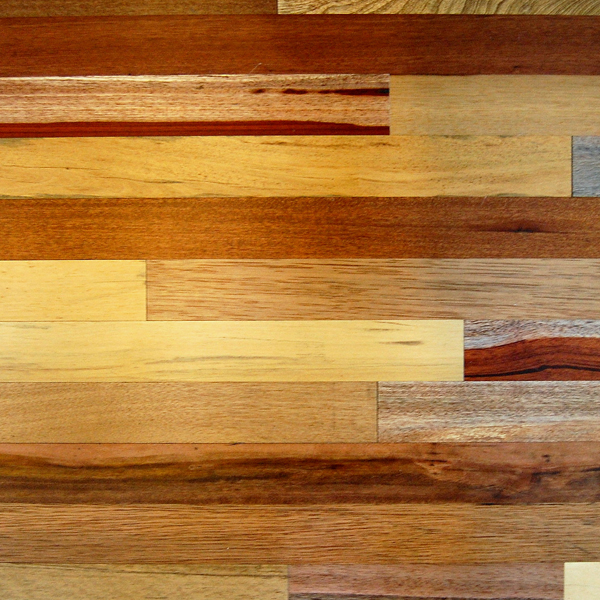 Reclaimed WORLD MIX FLOORING & PANELING