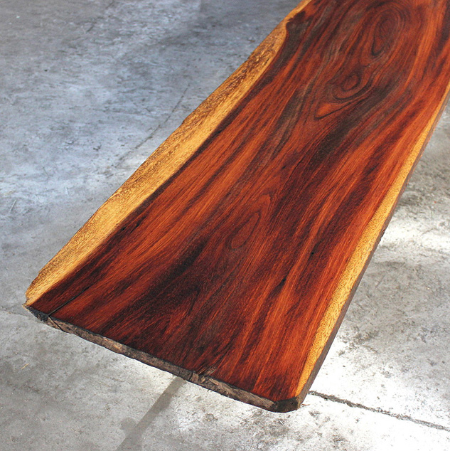 Recycled Tropical Hardwoods For Fsc Certified Lumber Projects