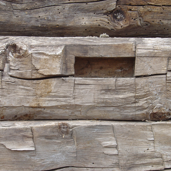 Reclaimed Oak Lumber Red White
