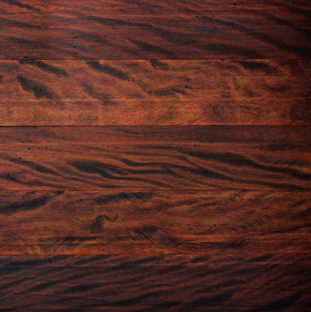 Reclaimed PEROBA FLOORING & PANELING - TINTED OIL
