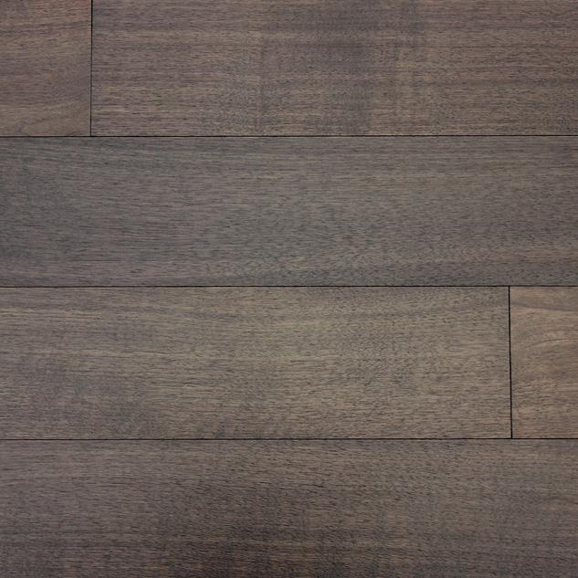 Reclaimed modern classics walnut engineered paneling for Terramai flooring