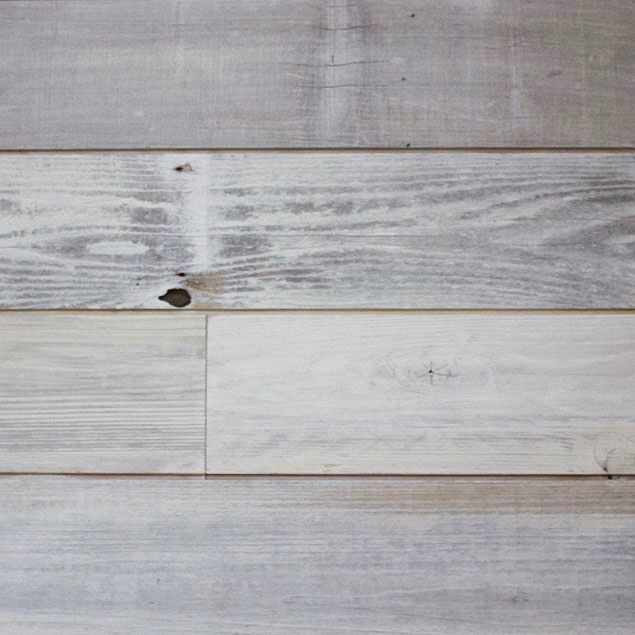 Reclaimed LOST COAST REDWOOD SIDING - FOG