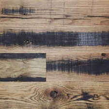 Reclaimed Weathered Oak Dark Horse Oil