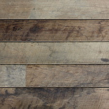 Reclaimed Long Plank Teak Weathered Paneling