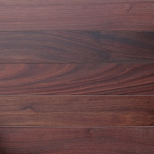 Reclaimed Tropical Hardwood Rock Walnut Flooring