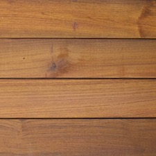 Reclaimed Teak Decking Sansin Tinted Sealer