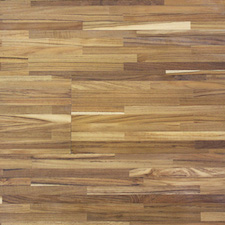 surfaced long plank teak reclaimed teak metro oil