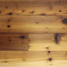 Reclaimed Western Red Cedar