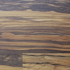 Reclaimed Tropical Hardwood Flooring Zebrawood
