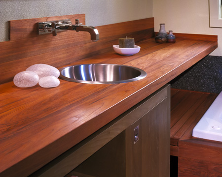 Custom Fabrication Table And Counter Tops