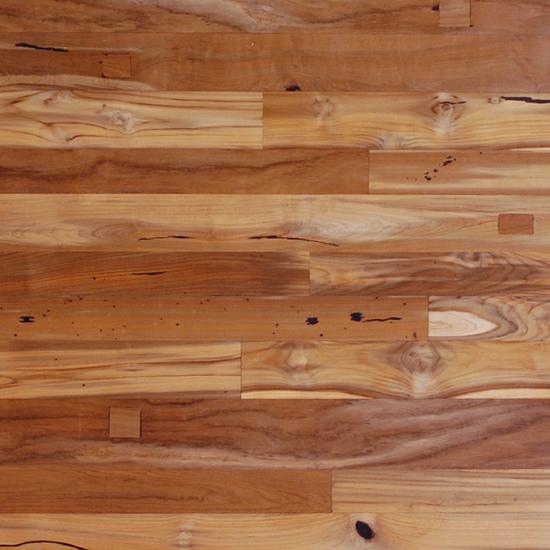 Teak Reclaimed Wood Grade Specifications I Terramai