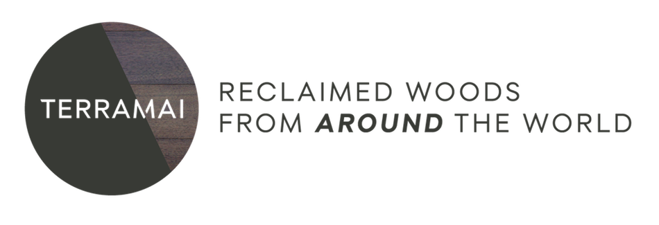 TerraMai Reclaimed Woods
