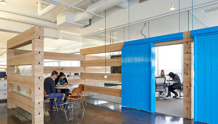 Creating the Perfect Collaboration Space