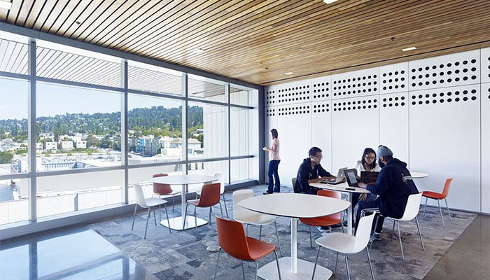 Wood in Classrooms: The Secret to Better Grades?