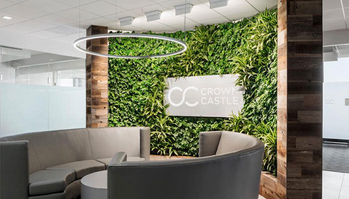 Biophilic Design Makes Economic Sense Once You Look at These Data Points