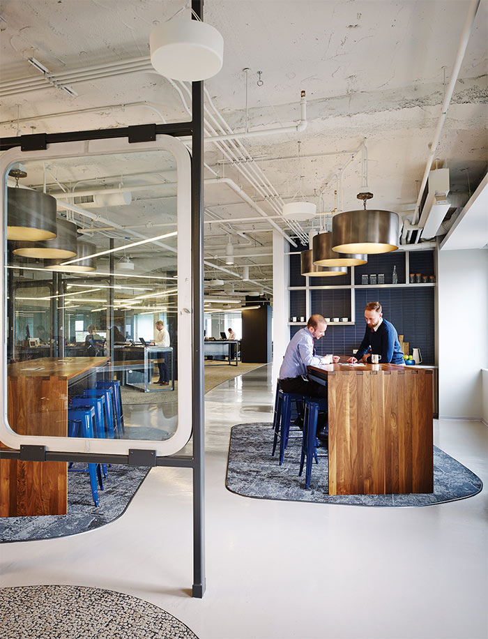 Prescient's Chicago Office