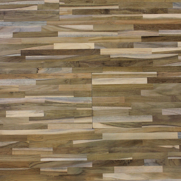 Reclaimed And Recycled Flooring