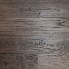 Reclaimed Mission Oak Leather Flooring