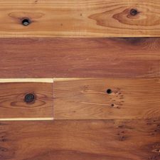 Reclaimed Lost Coast Redwood Siding - Surfaced