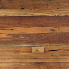 Exceptionnel Acacia   Live Edge, Reclaimed Teak Wood
