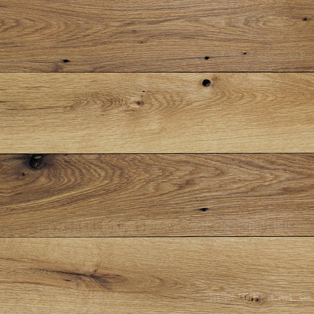 Reclaimed MISSION OAK WHITE SOLID FLOORING & PANELING