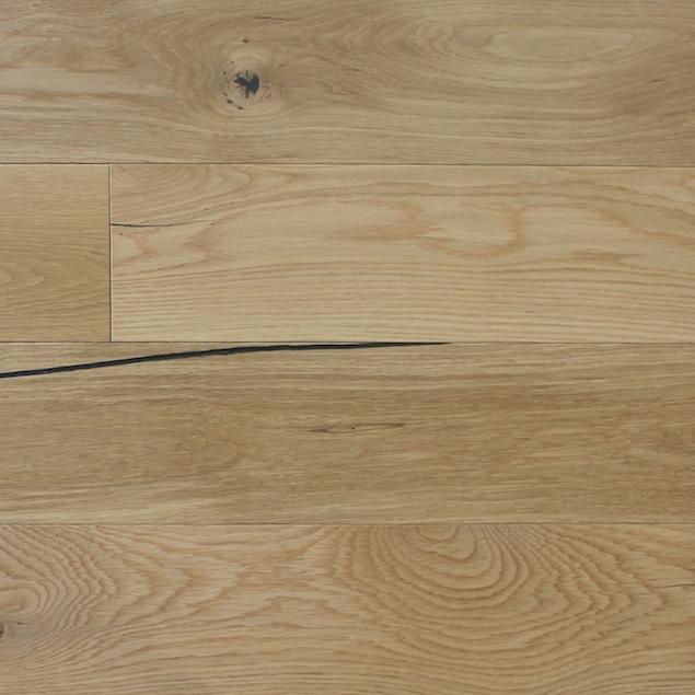 Reclaimed mc white oak 6 engineered flooring paneling for Terramai flooring