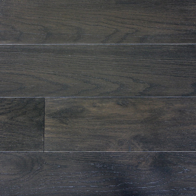 Reclaimed MC WHITE OAK ENGINEERED FLOORING & PANELING - STOUT