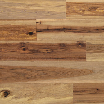 Reclaimed HARBOR HICKORY ENGINEERED FLOORING & PANELING