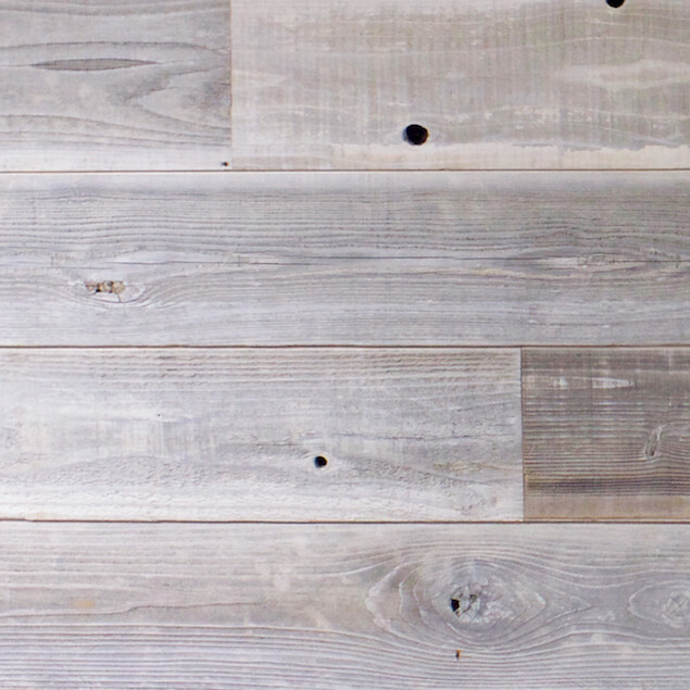 Reclaimed LOST COAST REDWOOD SHIPLAP 2.0 PANELING - FOG