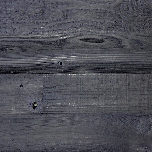 Reclaimed LOST COAST REDWOOD PANELING - EMBER