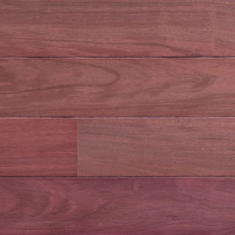 Reclaimed WATER RECLAIMED PURPLEHEART SHIPLAP 2.0 PANELING - OIL