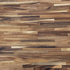 Reclaimed Acacia Metro Paneling Oil
