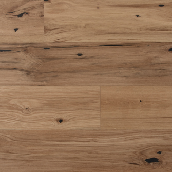 "Reclaimed WIDE PLANK WHITE OAK 7"" ENGINEERED FLOORING & PANELING - OIL"