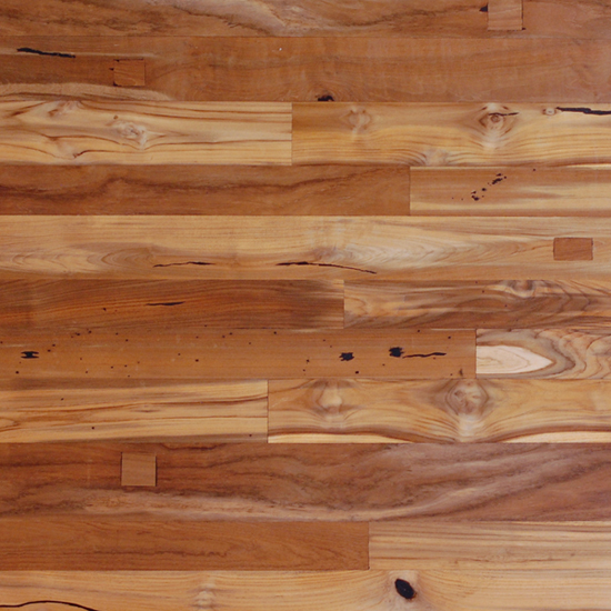Teak reclaimed wood grade specifications i terramai for Terramai flooring